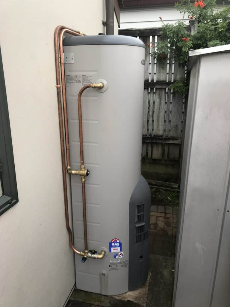 Gas Hot Water Installations Auckland